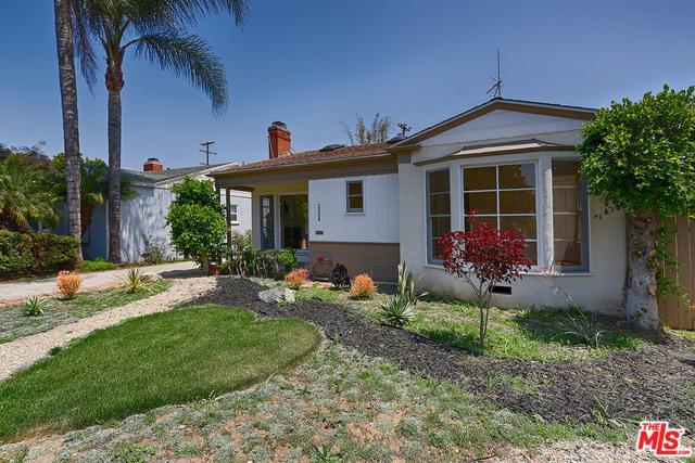 2558 Cotner Avenue, Los Angeles (City), CA 90064 (MLS #18342684) :: Deirdre Coit and Associates