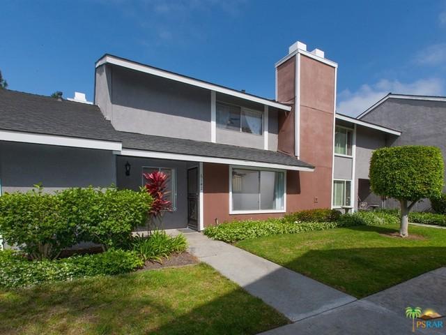 6142 Hefley Street #35, Westminster, CA 92683 (MLS #18342694PS) :: Deirdre Coit and Associates
