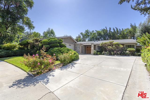 24320 Martha Street, Woodland Hills, CA 91367 (MLS #18342728) :: Deirdre Coit and Associates