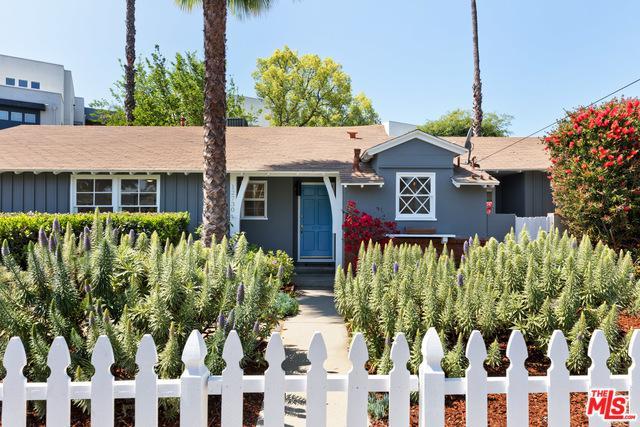 12730 La Maida Street, Valley Village, CA 91607 (MLS #18342740) :: Deirdre Coit and Associates