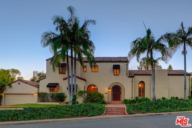 1559 Grandview Avenue, Glendale, CA 91201 (MLS #18342852) :: Team Wasserman