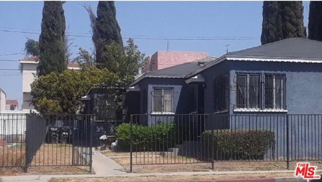 7910 S Normandie Avenue, Los Angeles (City), CA 90044 (MLS #18342960) :: Team Wasserman