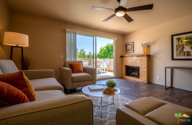 280 S Avenida Caballeros #230, Palm Springs, CA 92262 (MLS #18342968PS) :: Deirdre Coit and Associates