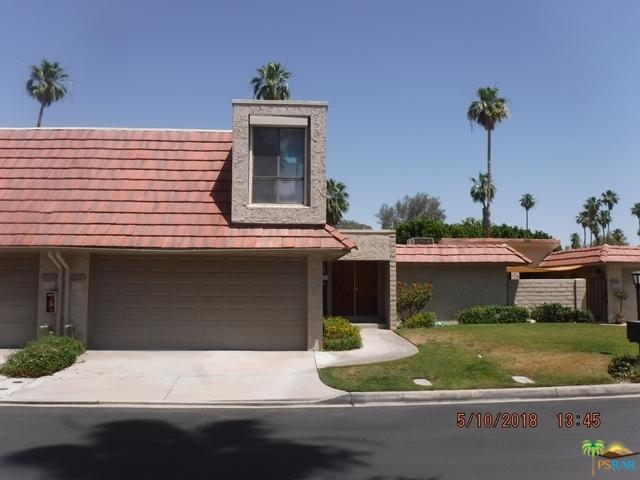 34908 Calle Avila, Cathedral City, CA 92234 (MLS #18343106PS) :: Brad Schmett Real Estate Group