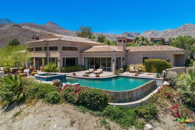58751 Banfield Drive, La Quinta, CA 92253 (MLS #18343574PS) :: Brad Schmett Real Estate Group