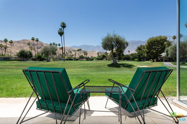 128 Eastlake Drive, Palm Springs, CA 92264 (MLS #18343578PS) :: Deirdre Coit and Associates