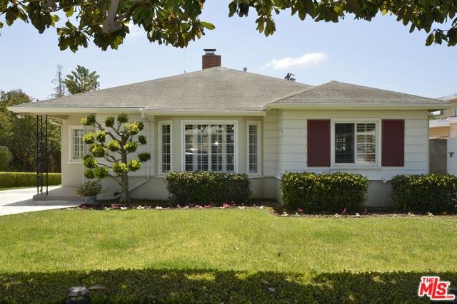 5886 W 75th Street, Westchester, CA 90045 (MLS #18343600) :: Deirdre Coit and Associates