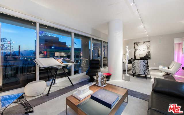 6250 Hollywood 14I, Los Angeles (City), CA 90028 (MLS #18343640) :: Deirdre Coit and Associates