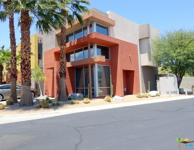 312 Breeze Loop, Palm Springs, CA 92262 (MLS #18343670PS) :: Brad Schmett Real Estate Group