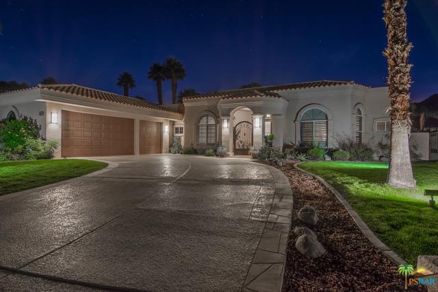 48151 Crestview Drive, Palm Desert, CA 92260 (MLS #18343674PS) :: Brad Schmett Real Estate Group