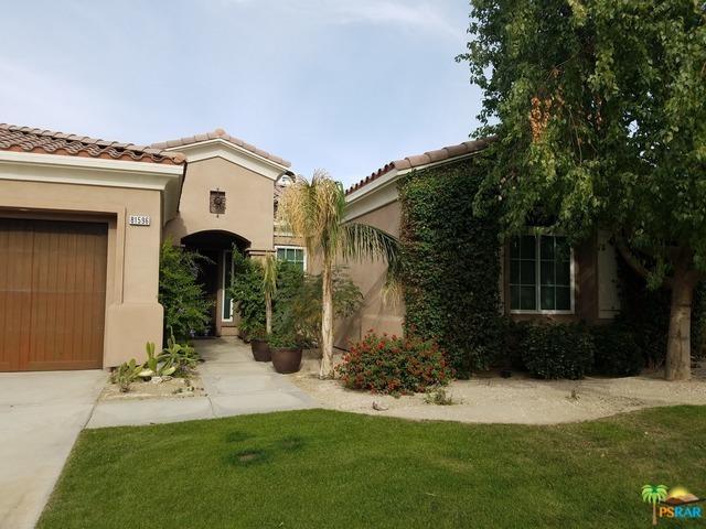 81596 Hidden Links Drive, La Quinta, CA 92253 (MLS #18343680PS) :: Team Wasserman
