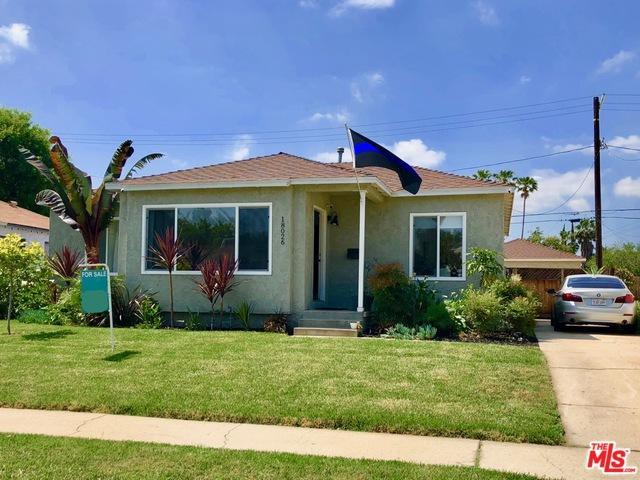 18026 Duncan Street, Encino, CA 91316 (MLS #18343740) :: Deirdre Coit and Associates