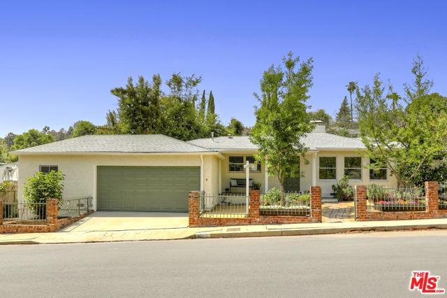 3019 Maxwell Street, Los Angeles (City), CA 90027 (MLS #18343752) :: Deirdre Coit and Associates