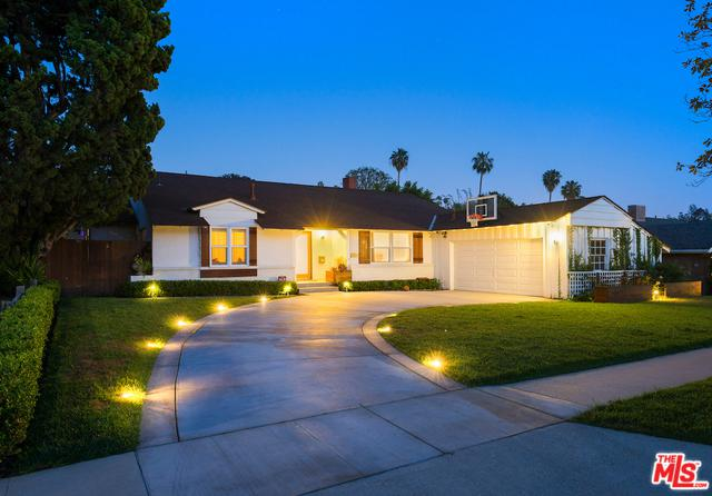 1368 Beckwith Avenue, Los Angeles (City), CA 90049 (MLS #18343778) :: Deirdre Coit and Associates