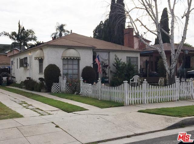 2535 S Westgate Avenue, Los Angeles (City), CA 90064 (MLS #18343786) :: Deirdre Coit and Associates