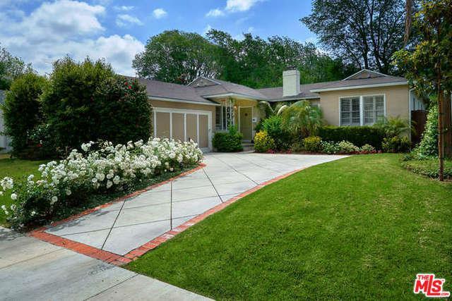 9708 Beverlywood Street, Los Angeles (City), CA 90034 (MLS #18343890) :: Team Wasserman