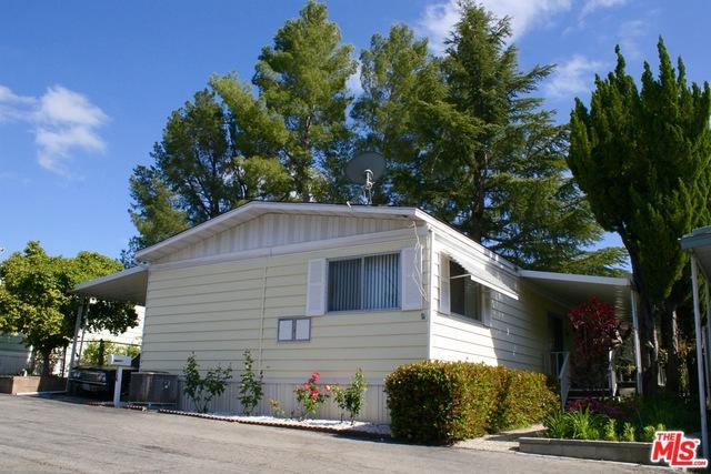 30473 Mulholland Hwy. #168, Agoura Hills, CA 91301 (MLS #18343892) :: Deirdre Coit and Associates