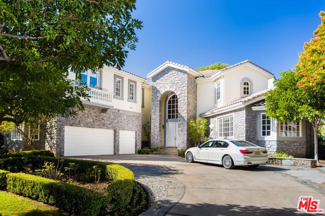 11797 Chaparal Street, Los Angeles (City), CA 90049 (MLS #18343910) :: Deirdre Coit and Associates