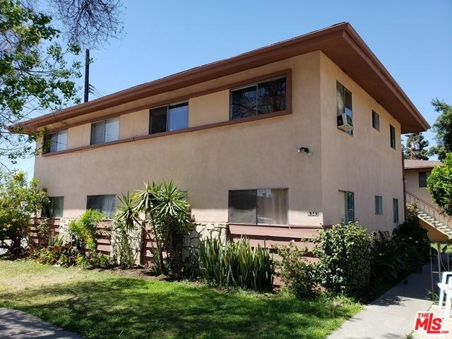 6343 Canobie Avenue, Whittier, CA 90601 (MLS #18343942) :: Team Wasserman