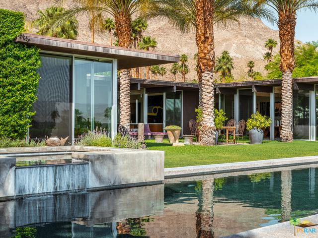 70248 Sonora Road, Rancho Mirage, CA 92270 (MLS #18344006PS) :: Brad Schmett Real Estate Group