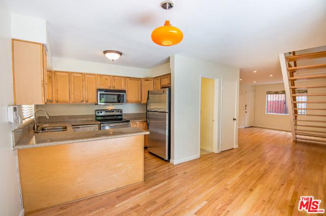 3314 Griffith Park #5, Los Angeles (City), CA 90027 (MLS #18344058) :: Team Wasserman
