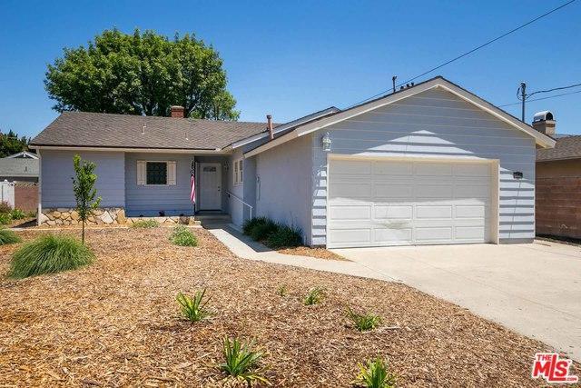 8456 Zelzah Avenue, Northridge, CA 91325 (MLS #18344246) :: Deirdre Coit and Associates