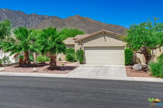 3815 Vista Dunes, Palm Springs, CA 92262 (MLS #18344282PS) :: The John Jay Group - Bennion Deville Homes