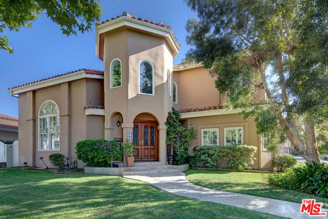 7442 W 88th Place, Los Angeles (City), CA 90045 (MLS #18344292) :: Deirdre Coit and Associates