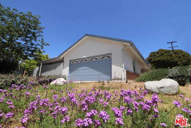 18745 Plummer Street, Northridge, CA 91324 (MLS #18344352) :: Deirdre Coit and Associates
