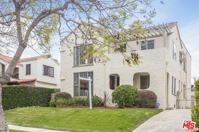 1220 S Highland Avenue, Los Angeles (City), CA 90019 (MLS #18344358) :: Team Wasserman
