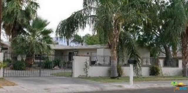 68015 Espada Road, Cathedral City, CA 92234 (MLS #18344430PS) :: Brad Schmett Real Estate Group