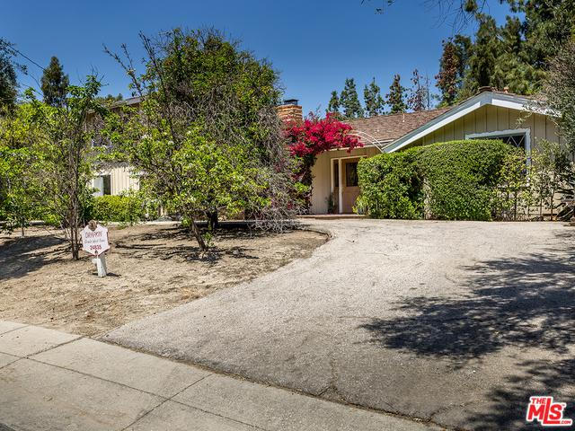 24835 Eldorado Meadow Road, Hidden Hills, CA 91302 (MLS #18344496) :: The John Jay Group - Bennion Deville Homes