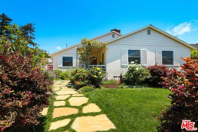 3312 Coolidge Avenue, Los Angeles (City), CA 90066 (MLS #18344536) :: Deirdre Coit and Associates