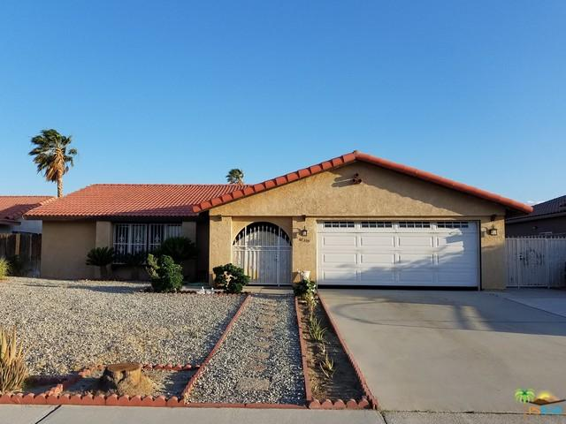 67335 Medano Road, Cathedral City, CA 92234 (MLS #18344608PS) :: Team Wasserman