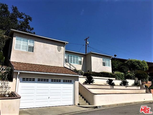 1716 Parkview Drive, Alhambra, CA 91803 (MLS #18344616) :: Deirdre Coit and Associates