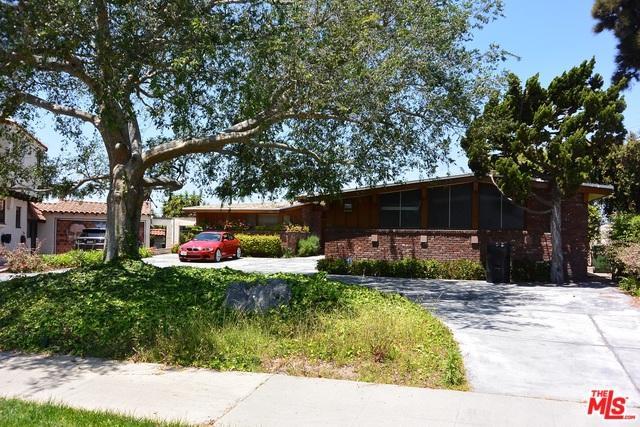 4553 Orchid Drive, Los Angeles (City), CA 90043 (MLS #18344624) :: Team Wasserman