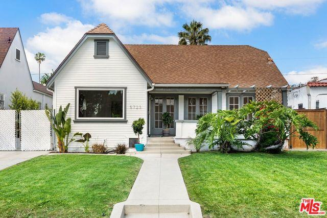 5723 Chesley Avenue, Los Angeles (City), CA 90043 (MLS #18344664) :: Team Wasserman