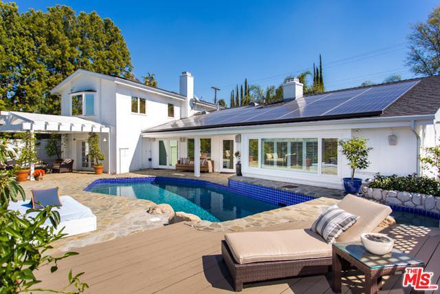 2259 Linda Flora Drive, Los Angeles (City), CA 90077 (MLS #18344702) :: Team Wasserman