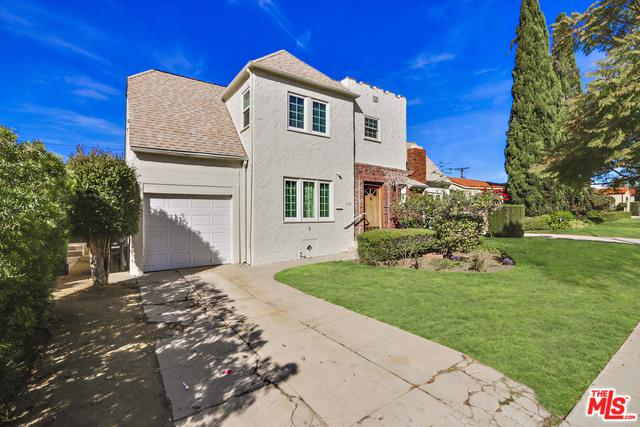 1113 Hauser, Los Angeles (City), CA 90019 (MLS #18344718) :: Deirdre Coit and Associates