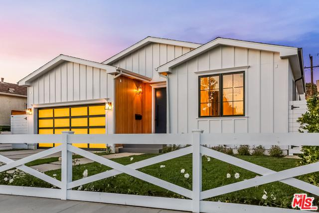 4156 Tivoli Avenue, Los Angeles (City), CA 90066 (MLS #18344742) :: Deirdre Coit and Associates