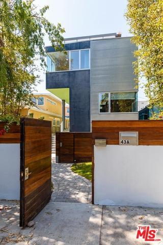 43 Ozone Avenue, Venice, CA 90291 (MLS #18344758) :: Team Wasserman