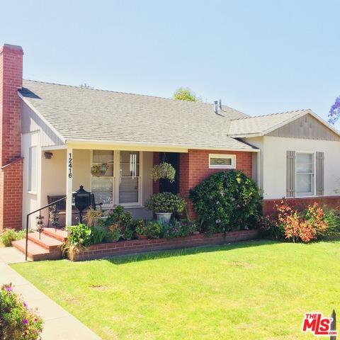 12416 Mitchell Avenue, Los Angeles (City), CA 90066 (MLS #18344770) :: Deirdre Coit and Associates