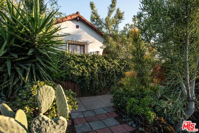 7252 Willoughby Avenue, Los Angeles (City), CA 90046 (MLS #18344772) :: Team Wasserman