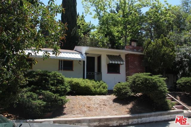3033 Angus Street, Los Angeles (City), CA 90039 (MLS #18344854) :: Deirdre Coit and Associates