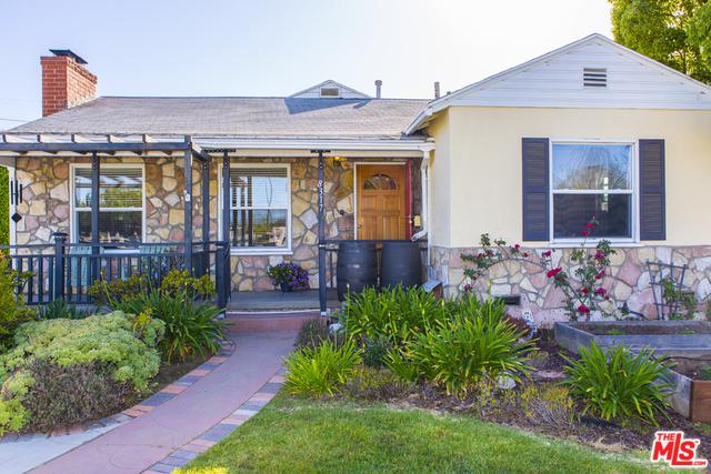 8317 Winsford Avenue, Los Angeles (City), CA 90045 (MLS #18344890) :: Deirdre Coit and Associates