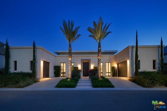 1045 Bella Vista, Palm Springs, CA 92264 (MLS #18344910PS) :: Team Wasserman