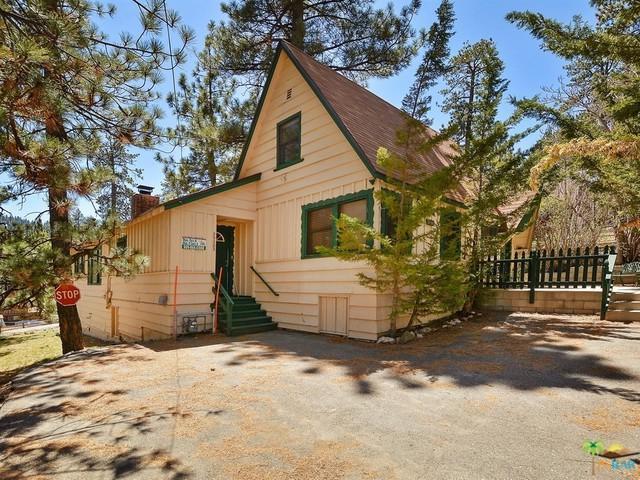 39283 Peak Lane, Big Bear, CA 92315 (MLS #18344976PS) :: Team Wasserman