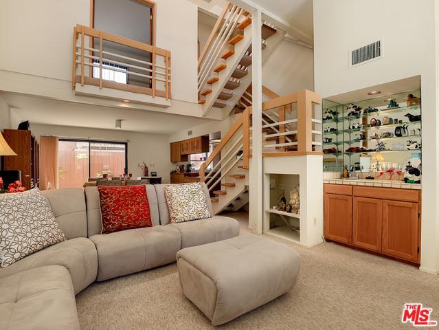 934 21st Street #4, Santa Monica, CA 90403 (MLS #18345008) :: Team Wasserman