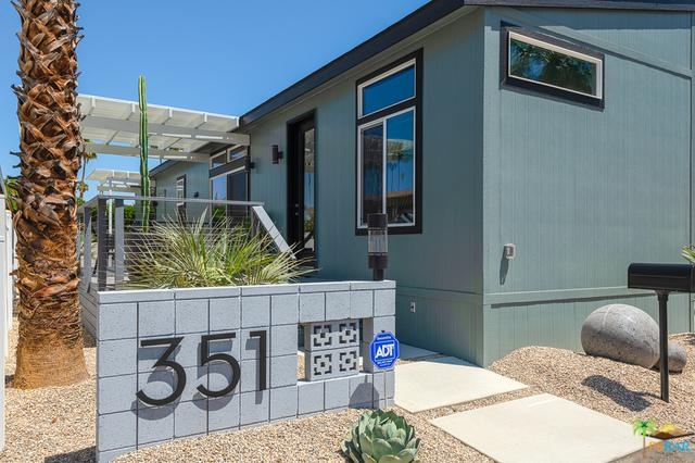 351 Lei Drive, Palm Springs, CA 92264 (MLS #18345070PS) :: Brad Schmett Real Estate Group