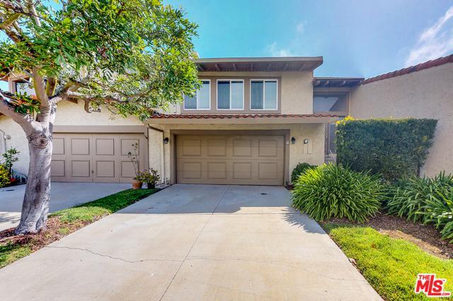 93 Hilltop Circle, Rancho Palos Verdes, CA 90275 (MLS #18345104) :: Deirdre Coit and Associates